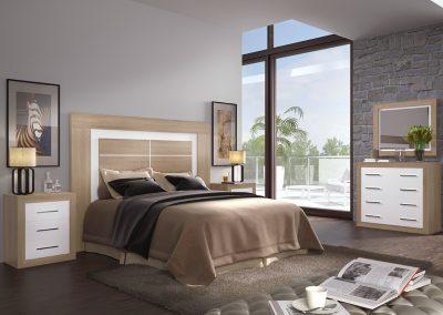 Dormitorio de matrimonio inspirations