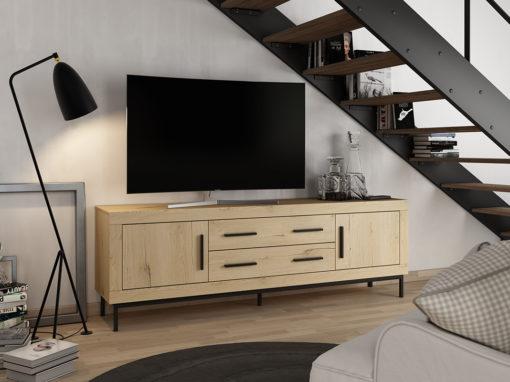 Nuevo línea de mobiliario para Salón.