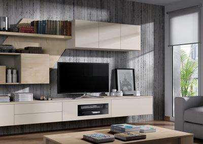 Muebles de salon Way 3.0