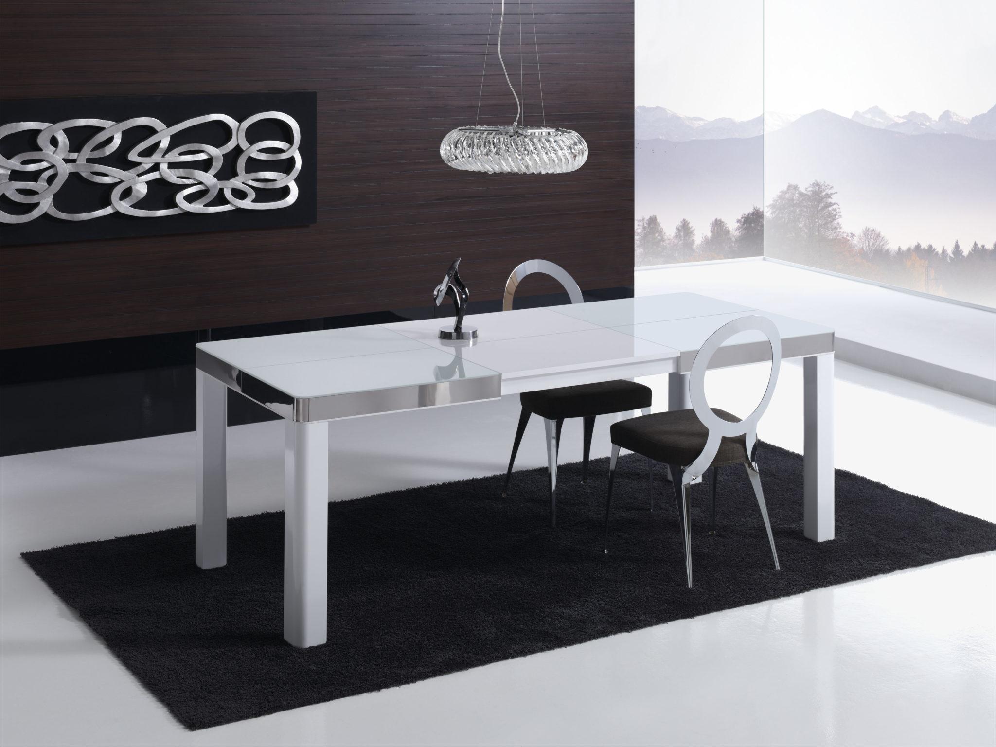 Mesa de comedor Mytable de Indesan