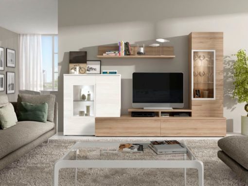 Mueble de Salón Comedor Tv Neo 699 €