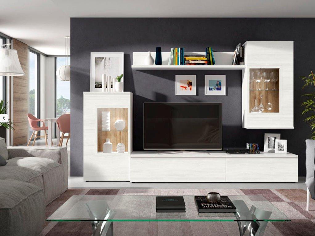 mueble-salon-tv-comedor-madera-melamina-moderno-economico-blanco-muebles-ramis-519-neo